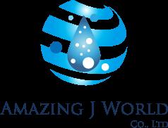 AMAZING J WORLD