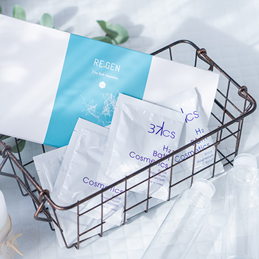 REGEN H2 37cs Bath Cosmetics